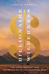 Billionaire Wilderness Cover