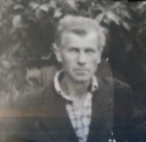 Zorka's father