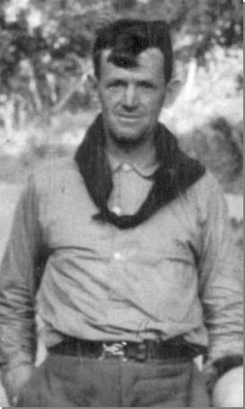 John Wetherill