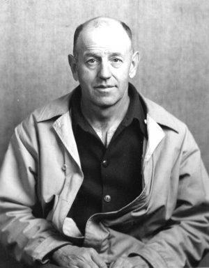 Milton Wetherill