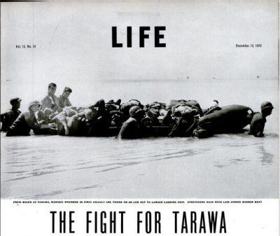 LIFE Magazine. Dec 13, 1943