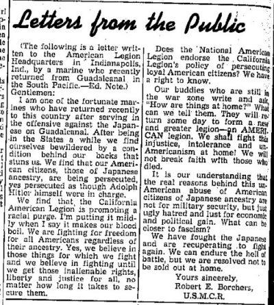 Manzanar Free Press Oct 30, 1943