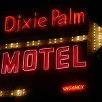 Dixie Palm Motel. Photo by Paul Vlachos