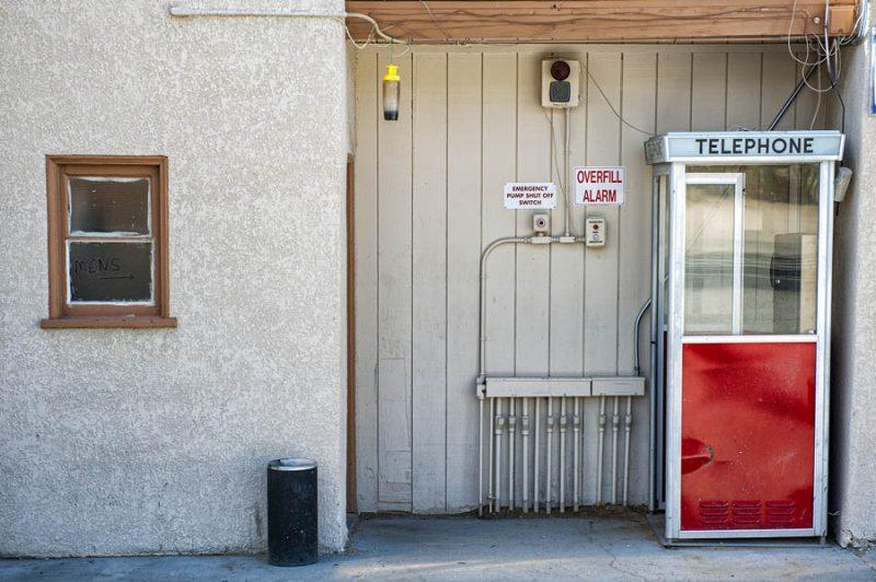 Benton, California. Photo by Paul Vlachos