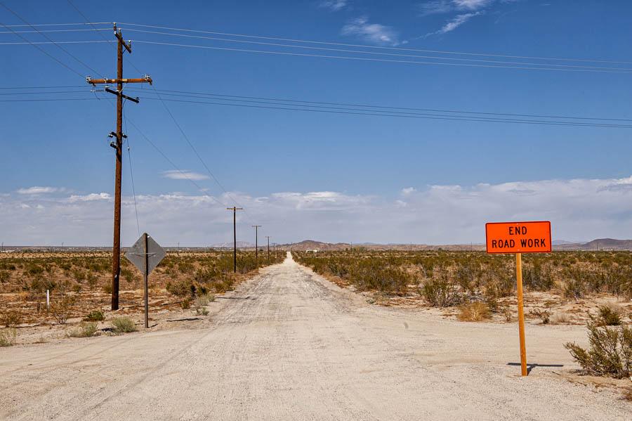 Unidentified, but probably Arizona. Photo by Paul Vlachos