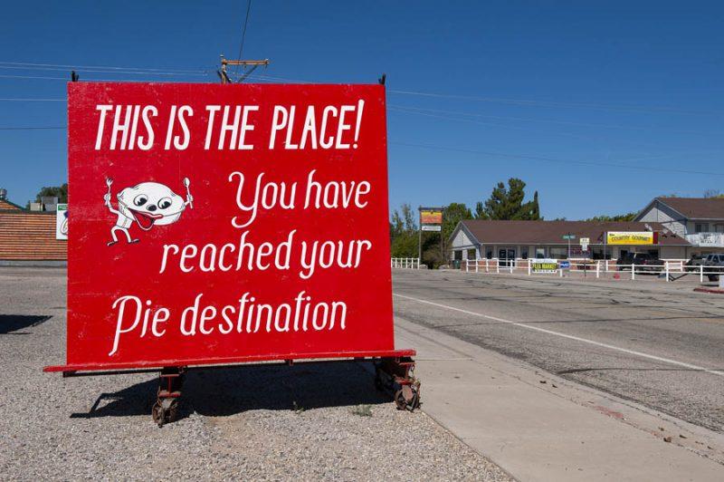 Veyo, Utah. Photo by Paul Vlachos