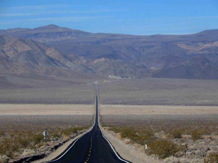 Death Valley. Jim Stiles. 2020