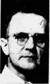 Charles Boothroyd